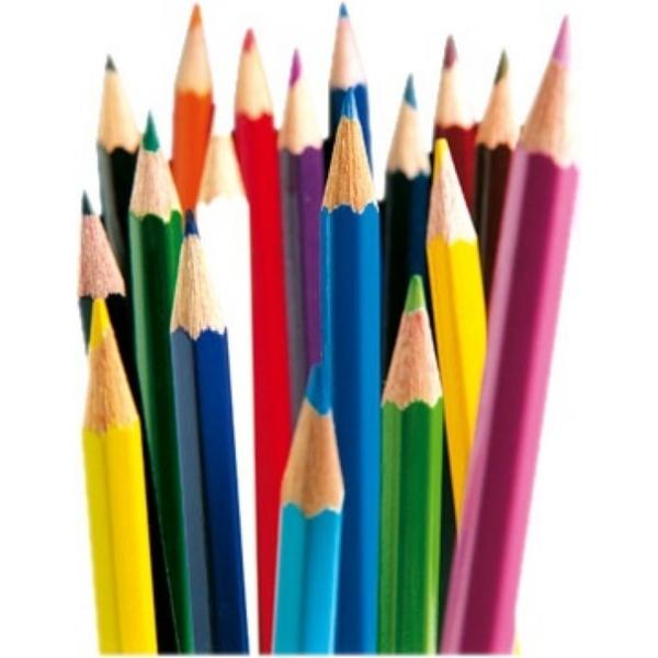 Как сделать чтобы один предмет был цветной